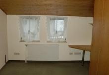 Kinderzimmer mit Einbauschrank