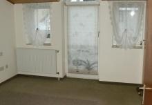 Elternschlafzimmer mit Einbauschrank