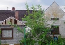 Nebengebäude Garten